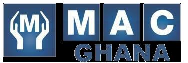 MacGhana Logo