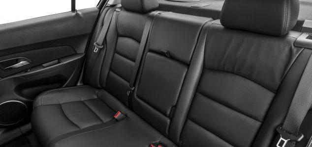 Chevrolet Cruze 2015 Seat