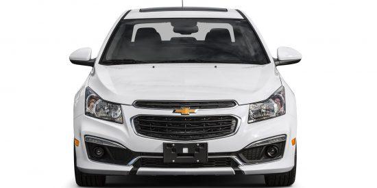 Buy Chevrolet CRUZE at best price in Ghana : MAC Ghana