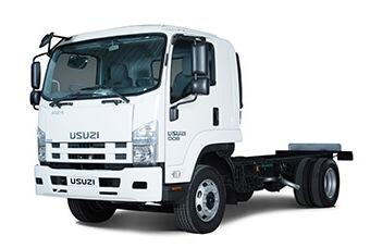 Isuzu FSR Cab Chassis