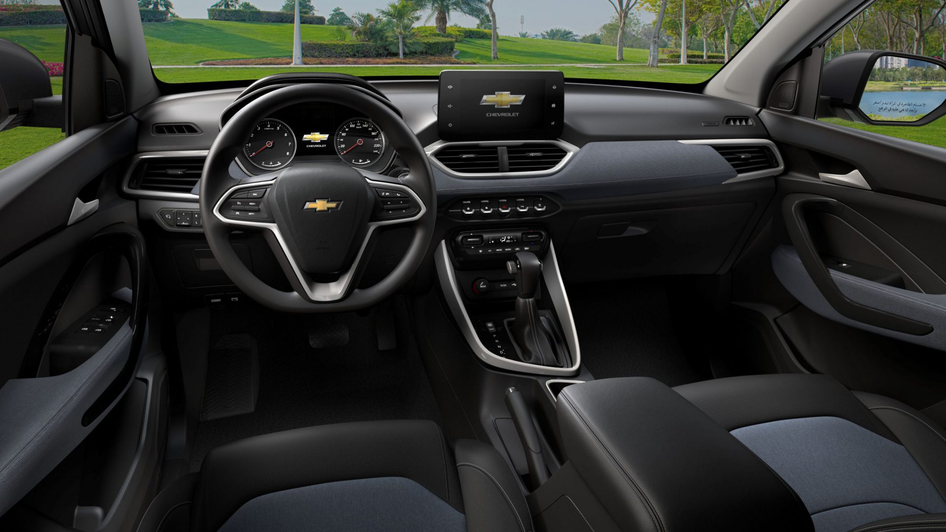 All-new Chevrolet Captiva: The Inside Story