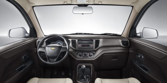Chevrolet Captiva Images
