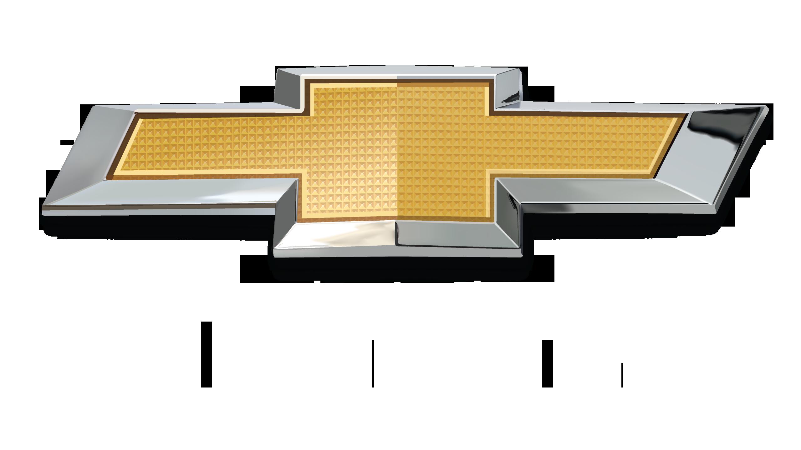 Chevrolet Logo - MAC Ghana