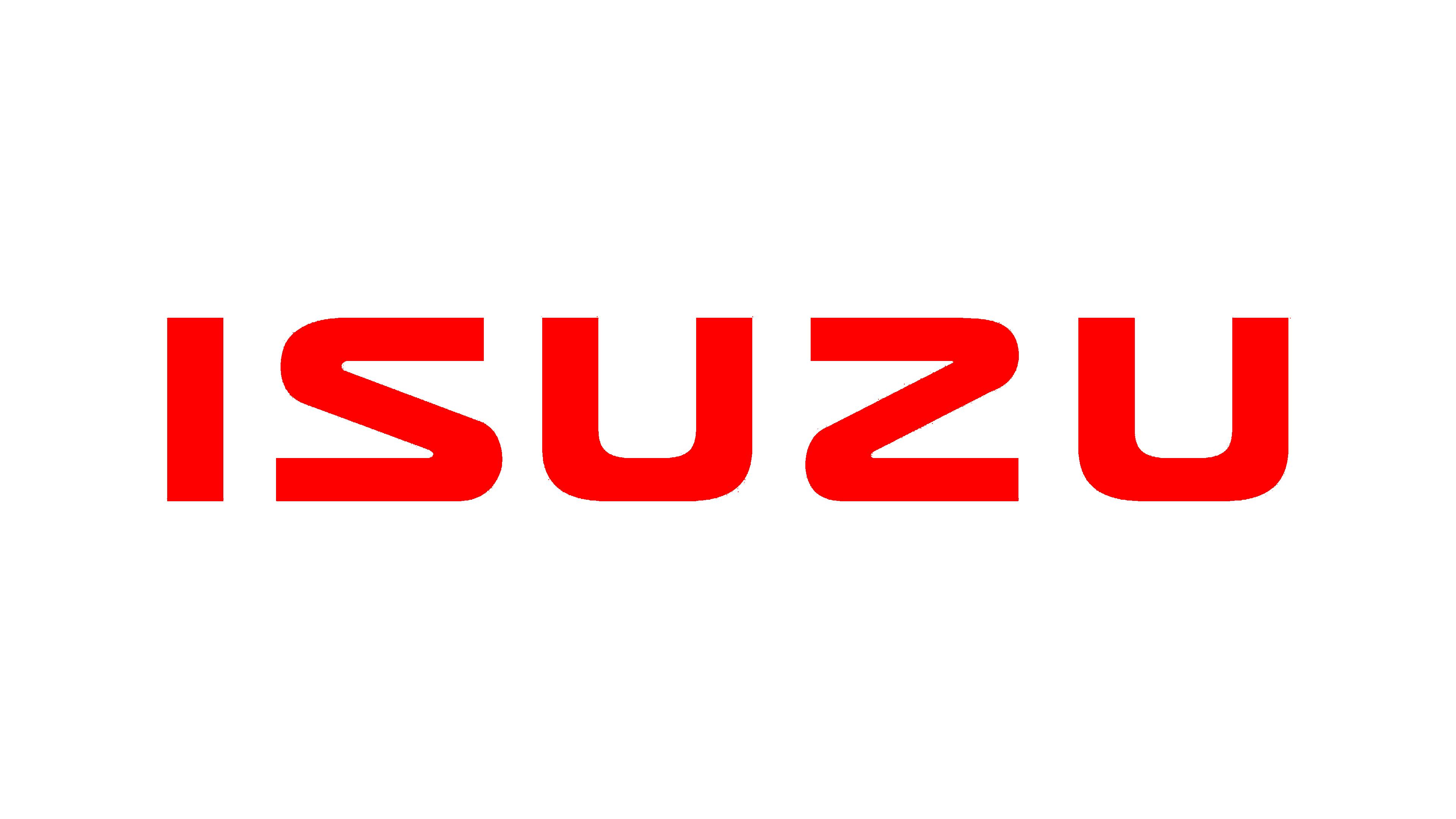 Isuzu Logo - MAC Ghana